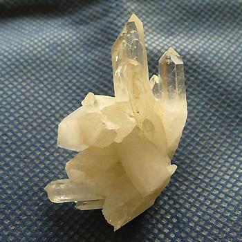 ヒマラヤ水晶原石カンチェンジュンガ産007
