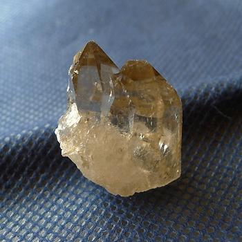 ヒマラヤ水晶原石スモーキークォーツ024