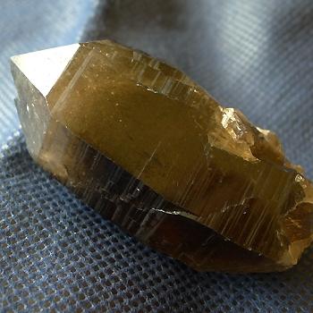 ヒマラヤ水晶原石スモーキークォーツ026