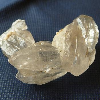 ヒマラヤ水晶原石特殊形状038