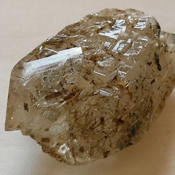 ヒマラヤ水晶原石特殊内包物007