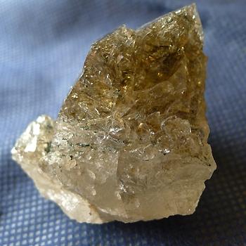 ヒマラヤ水晶原石特殊内包物034