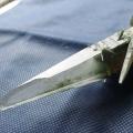 ヒマラヤ水晶原石緑泥石入り040