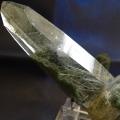 ヒマラヤ水晶原石緑泥石入り041