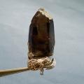 ヒマラヤ水晶ペンダントドラゴントップ012