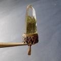 ヒマラヤ水晶ペンダント緑泥石入り059